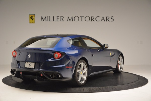 Used 2014 Ferrari FF for sale Sold at Maserati of Westport in Westport CT 06880 7