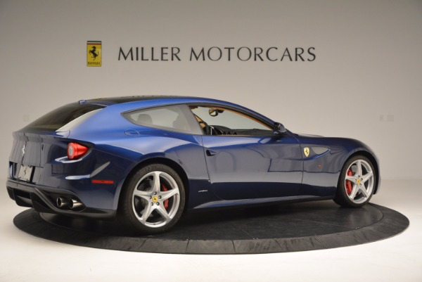 Used 2014 Ferrari FF for sale Sold at Maserati of Westport in Westport CT 06880 8
