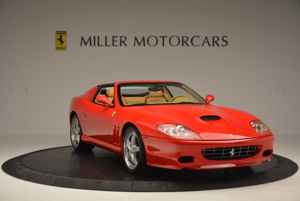 Used 2005 Ferrari Superamerica 6-Speed Manual for sale Sold at Maserati of Westport in Westport CT 06880 11