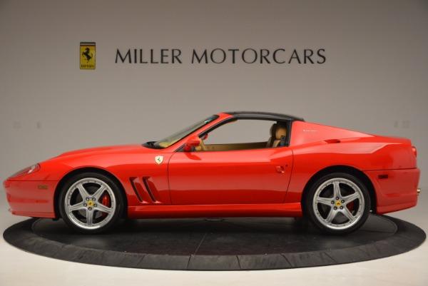 Used 2005 Ferrari Superamerica 6-Speed Manual for sale Sold at Maserati of Westport in Westport CT 06880 15
