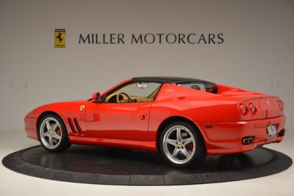 Used 2005 Ferrari Superamerica 6-Speed Manual for sale Sold at Maserati of Westport in Westport CT 06880 16