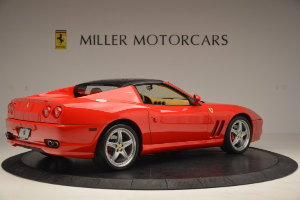 Used 2005 Ferrari Superamerica 6-Speed Manual for sale Sold at Maserati of Westport in Westport CT 06880 20