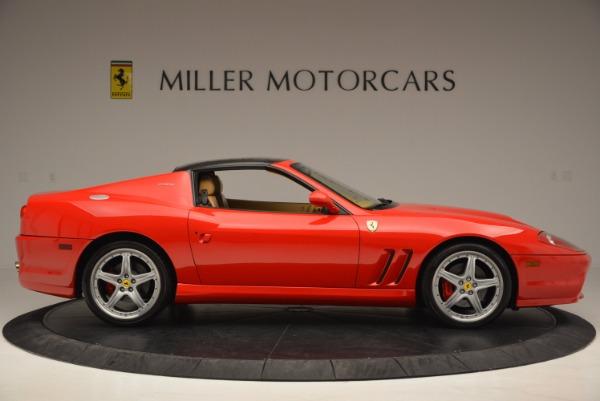 Used 2005 Ferrari Superamerica 6-Speed Manual for sale Sold at Maserati of Westport in Westport CT 06880 21