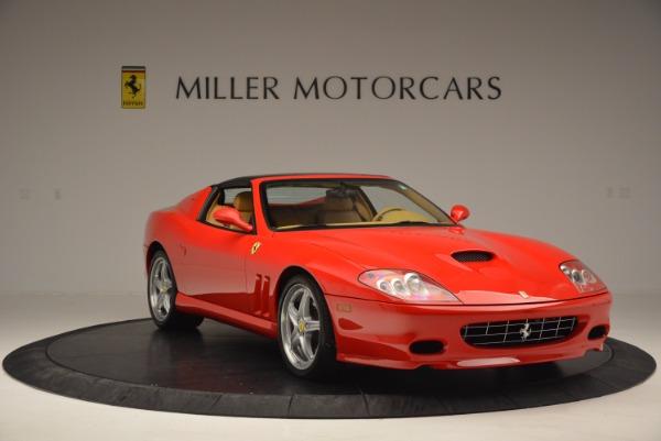 Used 2005 Ferrari Superamerica 6-Speed Manual for sale Sold at Maserati of Westport in Westport CT 06880 23