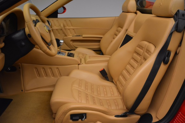 Used 2005 Ferrari Superamerica 6-Speed Manual for sale Sold at Maserati of Westport in Westport CT 06880 26