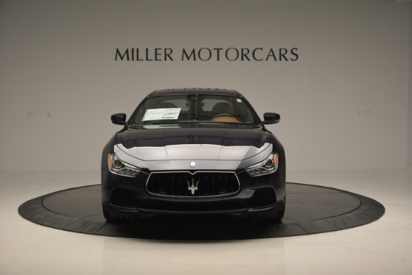 Used 2017 Maserati Ghibli S Q4 for sale $44,900 at Maserati of Westport in Westport CT 06880 12