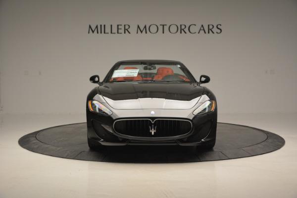 New 2017 Maserati GranTurismo Cab Sport for sale Sold at Maserati of Westport in Westport CT 06880 18