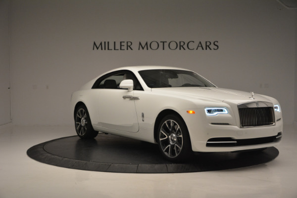 New 2017 Rolls-Royce Wraith for sale Sold at Maserati of Westport in Westport CT 06880 13