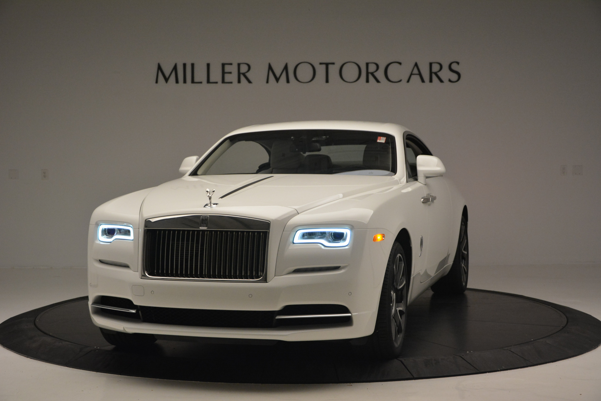 New 2017 Rolls-Royce Wraith for sale Sold at Maserati of Westport in Westport CT 06880 1