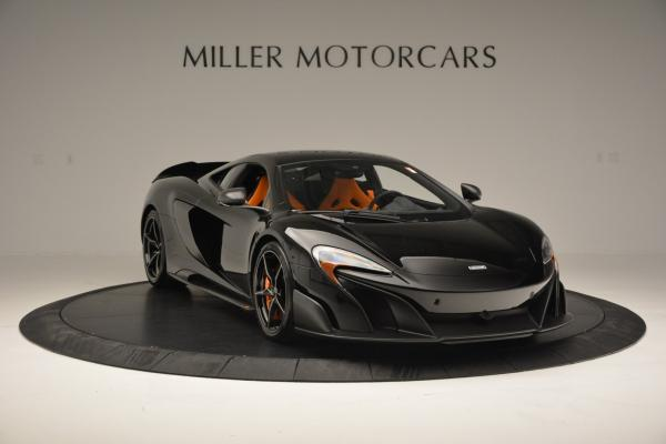 Used 2016 McLaren 675LT for sale Sold at Maserati of Westport in Westport CT 06880 11