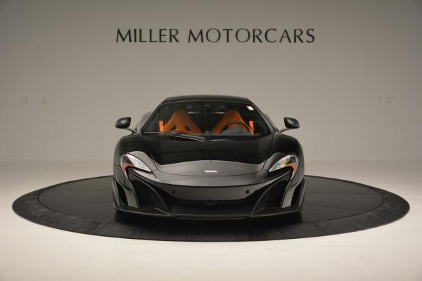 Used 2016 McLaren 675LT for sale Sold at Maserati of Westport in Westport CT 06880 12