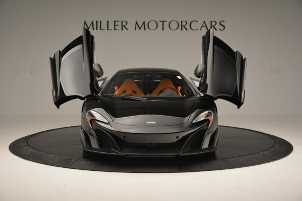 Used 2016 McLaren 675LT for sale Sold at Maserati of Westport in Westport CT 06880 13