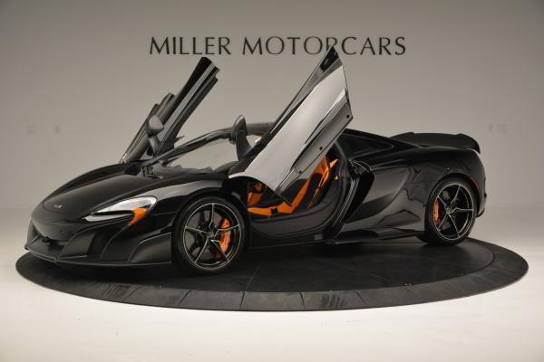 Used 2016 McLaren 675LT for sale Sold at Maserati of Westport in Westport CT 06880 14