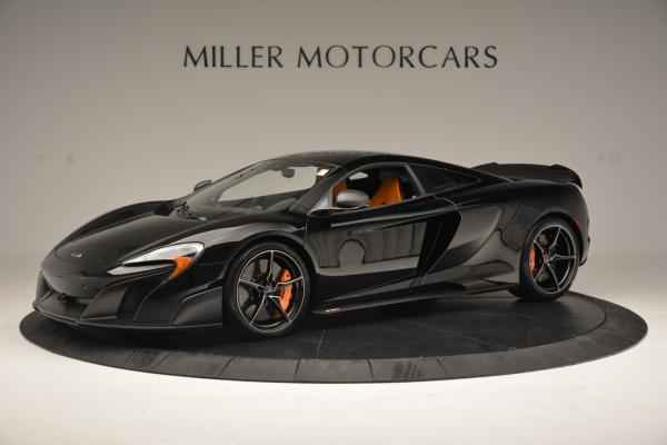 Used 2016 McLaren 675LT for sale Sold at Maserati of Westport in Westport CT 06880 2