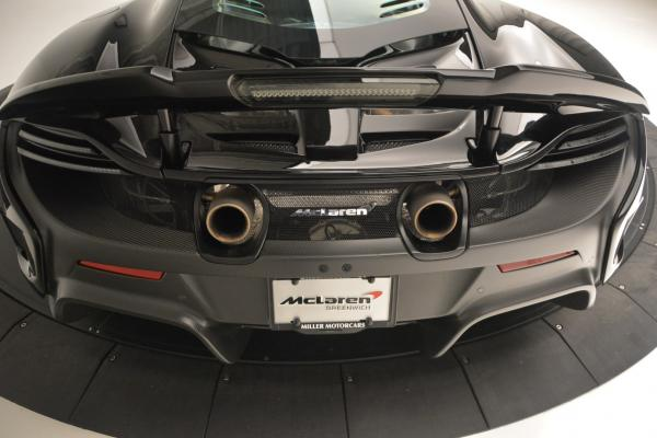 Used 2016 McLaren 675LT for sale Sold at Maserati of Westport in Westport CT 06880 28