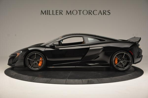 Used 2016 McLaren 675LT for sale Sold at Maserati of Westport in Westport CT 06880 3