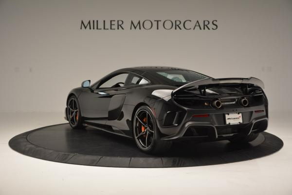 Used 2016 McLaren 675LT for sale Sold at Maserati of Westport in Westport CT 06880 5