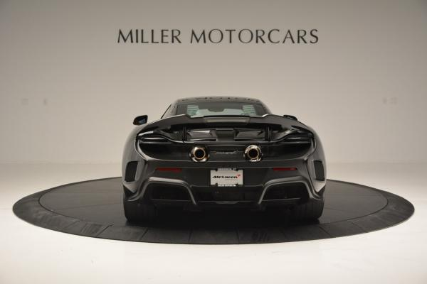 Used 2016 McLaren 675LT for sale Sold at Maserati of Westport in Westport CT 06880 6
