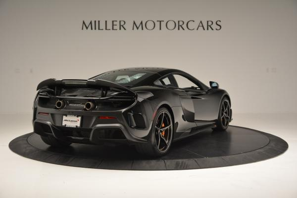 Used 2016 McLaren 675LT for sale Sold at Maserati of Westport in Westport CT 06880 7