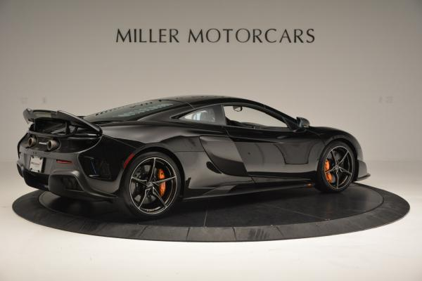 Used 2016 McLaren 675LT for sale Sold at Maserati of Westport in Westport CT 06880 8