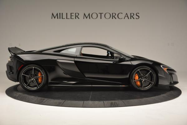 Used 2016 McLaren 675LT for sale Sold at Maserati of Westport in Westport CT 06880 9