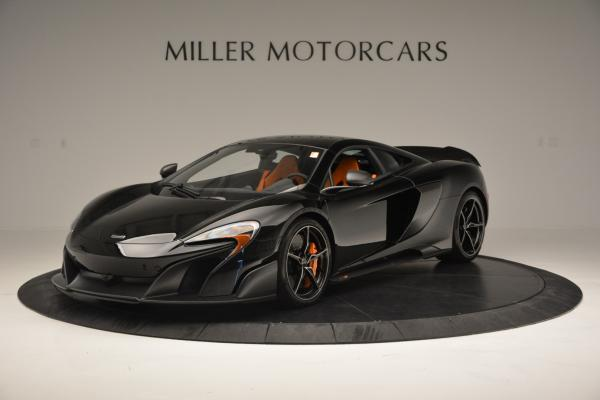 Used 2016 McLaren 675LT for sale Sold at Maserati of Westport in Westport CT 06880 1