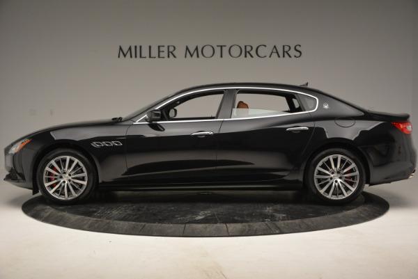 New 2017 Maserati Quattroporte S Q4 for sale Sold at Maserati of Westport in Westport CT 06880 3