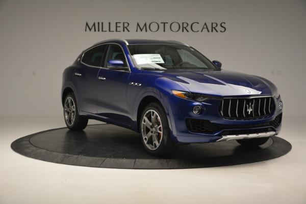 New 2017 Maserati Levante for sale Sold at Maserati of Westport in Westport CT 06880 11