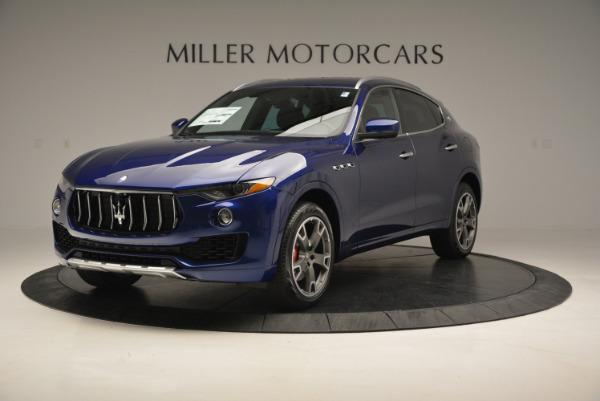 New 2017 Maserati Levante for sale Sold at Maserati of Westport in Westport CT 06880 1