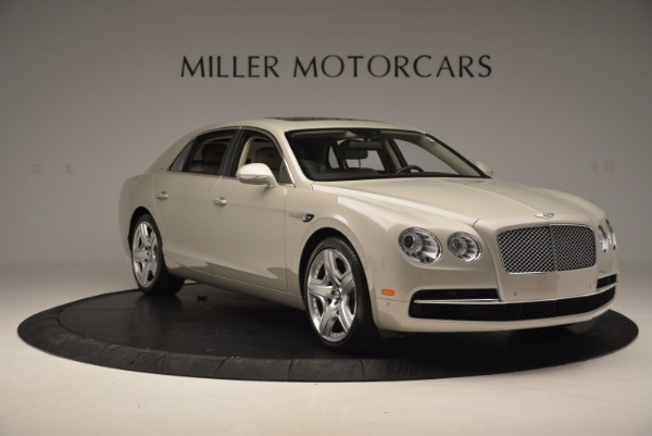 Used 2015 Bentley Flying Spur W12 for sale Sold at Maserati of Westport in Westport CT 06880 11