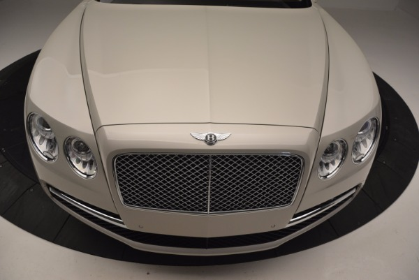 Used 2015 Bentley Flying Spur W12 for sale Sold at Maserati of Westport in Westport CT 06880 13