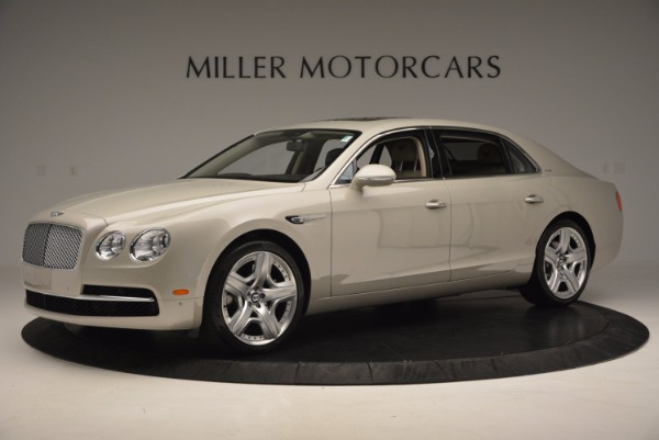 Used 2015 Bentley Flying Spur W12 for sale Sold at Maserati of Westport in Westport CT 06880 2