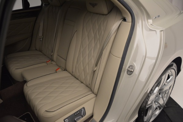 Used 2015 Bentley Flying Spur W12 for sale Sold at Maserati of Westport in Westport CT 06880 28