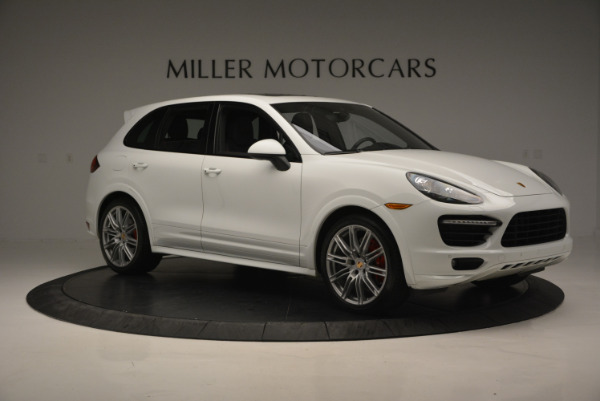 Used 2014 Porsche Cayenne GTS for sale Sold at Maserati of Westport in Westport CT 06880 10