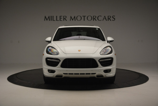 Used 2014 Porsche Cayenne GTS for sale Sold at Maserati of Westport in Westport CT 06880 12