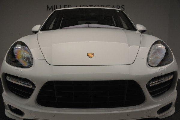 Used 2014 Porsche Cayenne GTS for sale Sold at Maserati of Westport in Westport CT 06880 13