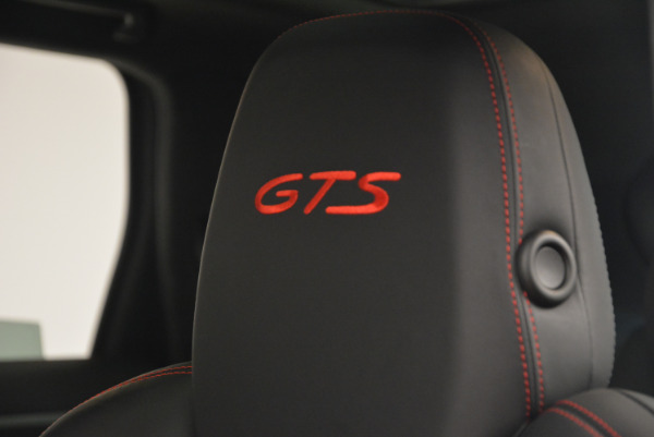 Used 2014 Porsche Cayenne GTS for sale Sold at Maserati of Westport in Westport CT 06880 18