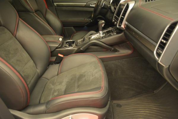 Used 2014 Porsche Cayenne GTS for sale Sold at Maserati of Westport in Westport CT 06880 26