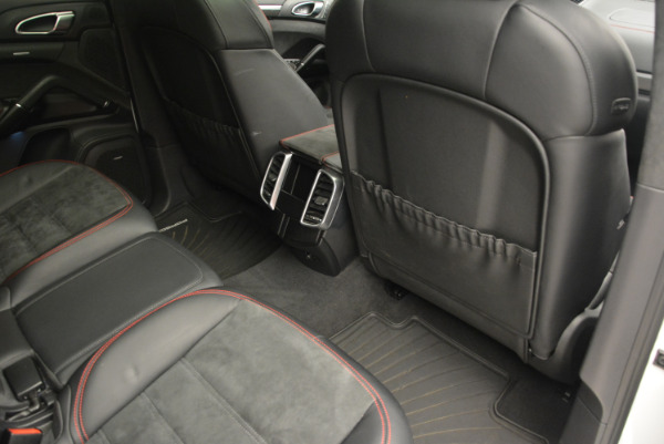 Used 2014 Porsche Cayenne GTS for sale Sold at Maserati of Westport in Westport CT 06880 28