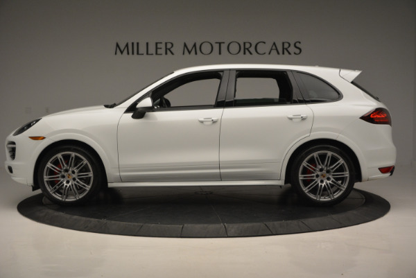 Used 2014 Porsche Cayenne GTS for sale Sold at Maserati of Westport in Westport CT 06880 3