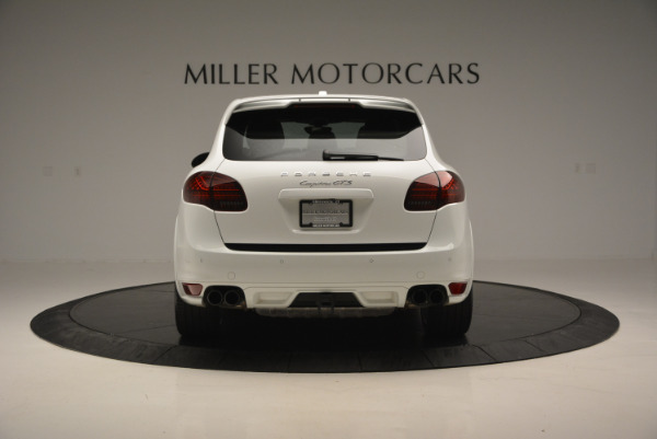 Used 2014 Porsche Cayenne GTS for sale Sold at Maserati of Westport in Westport CT 06880 6