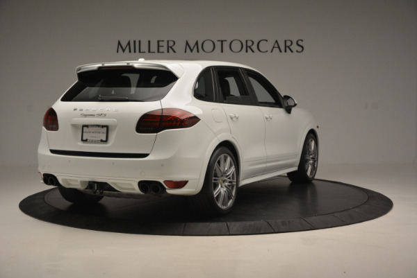 Used 2014 Porsche Cayenne GTS for sale Sold at Maserati of Westport in Westport CT 06880 7