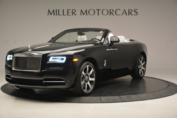 New 2017 Rolls-Royce Dawn for sale Sold at Maserati of Westport in Westport CT 06880 2