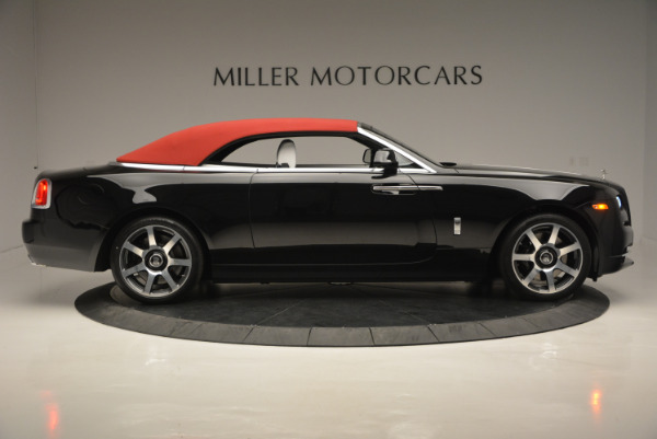 New 2017 Rolls-Royce Dawn for sale Sold at Maserati of Westport in Westport CT 06880 23