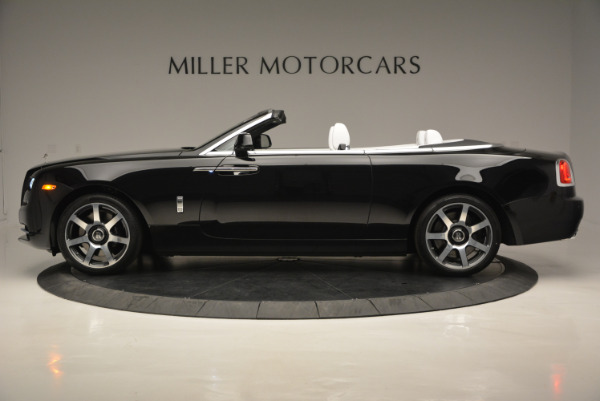 New 2017 Rolls-Royce Dawn for sale Sold at Maserati of Westport in Westport CT 06880 4