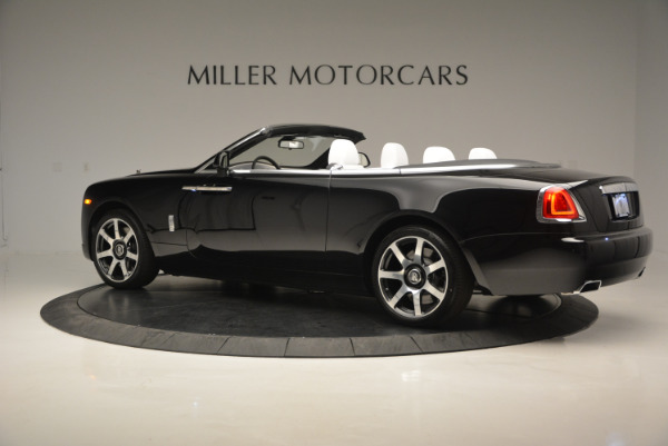 New 2017 Rolls-Royce Dawn for sale Sold at Maserati of Westport in Westport CT 06880 5