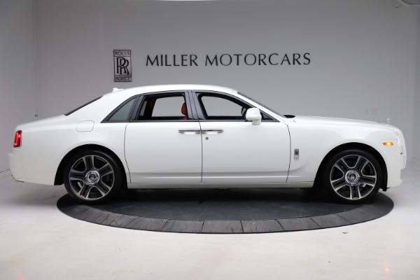 New 2017 Rolls-Royce Ghost for sale Sold at Maserati of Westport in Westport CT 06880 10