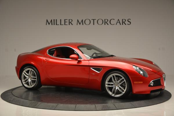 Used 2008 Alfa Romeo 8C for sale Sold at Maserati of Westport in Westport CT 06880 10