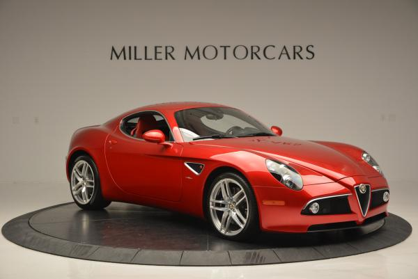 Used 2008 Alfa Romeo 8C for sale Sold at Maserati of Westport in Westport CT 06880 11