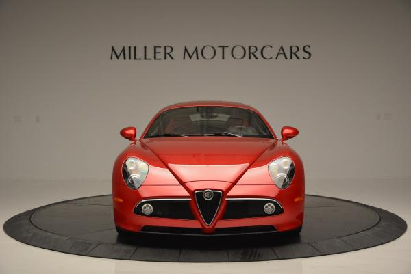 Used 2008 Alfa Romeo 8C for sale Sold at Maserati of Westport in Westport CT 06880 12
